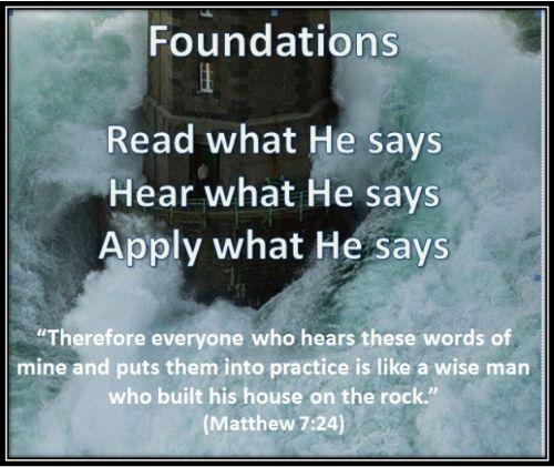 Edgy Women Bible Study 7-19-18